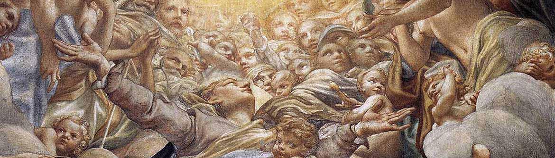 Artistes - Correggio