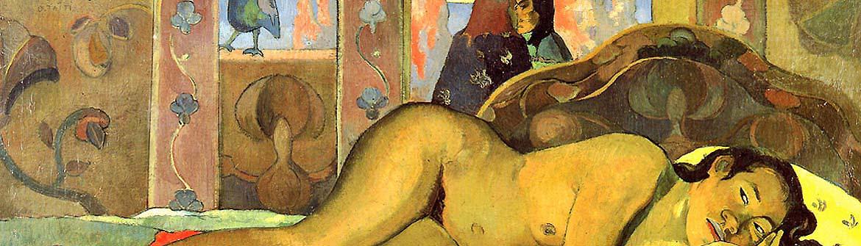 Artistes - Paul Gauguin