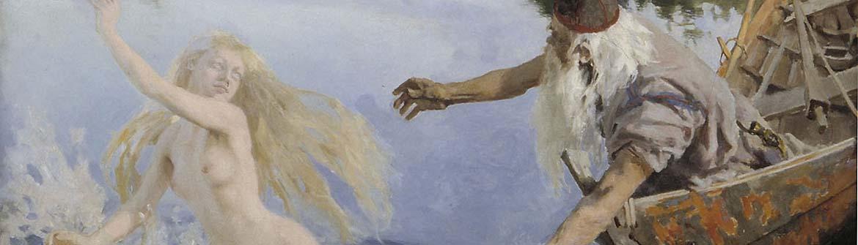 Artistes - Akseli Gallen-Kallela