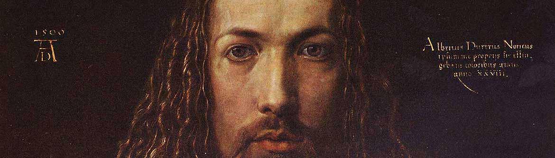 Artistes - Albrecht Dürer