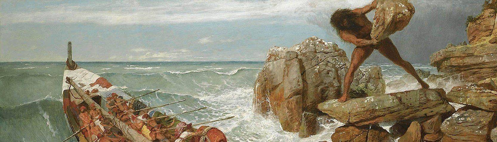 Artistes - Arnold Böcklin