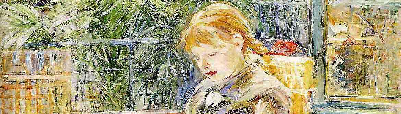 Artistes A-Z - Berthe Morisot