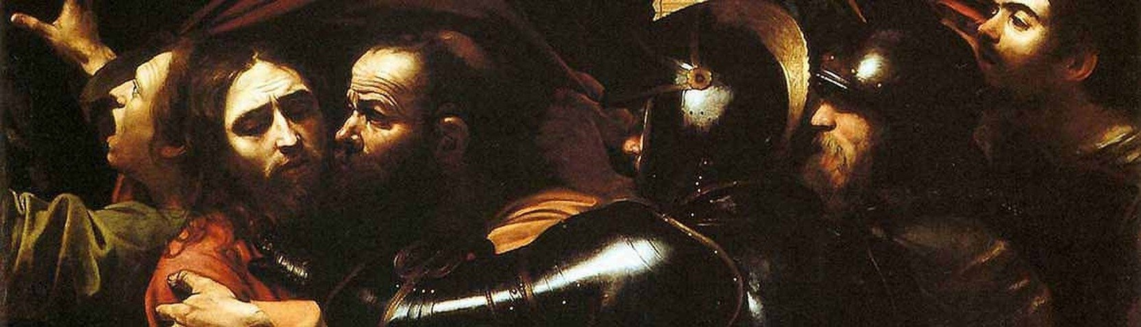 Artistes A-Z - Michelangelo Caravaggio