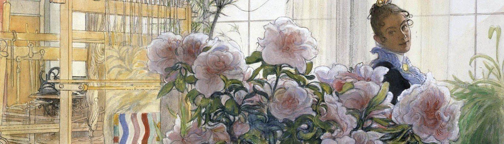 Artistes - Carl Larsson