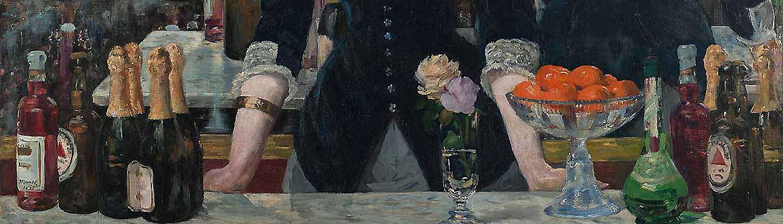 Artistes - Edouard Manet