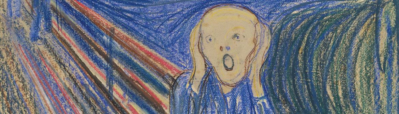 Artistes - Edvard Munch