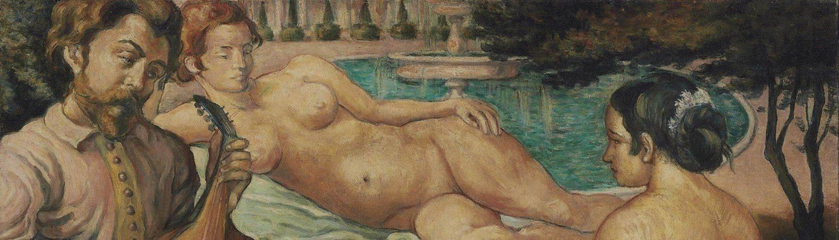 Artistes - Emile Bernard