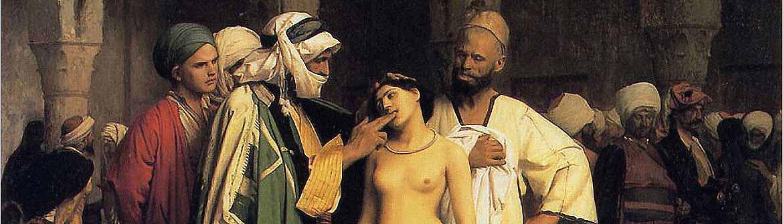 Artistes - Jean-Léon Gérôme