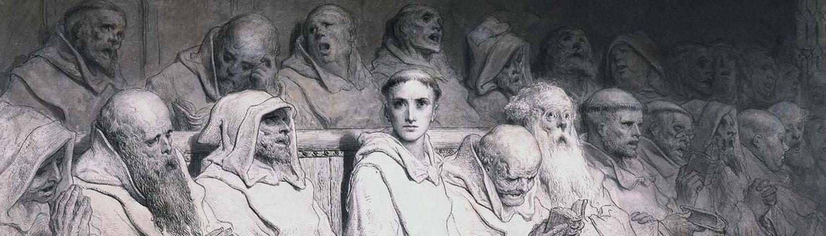 Artistes - Gustave Doré