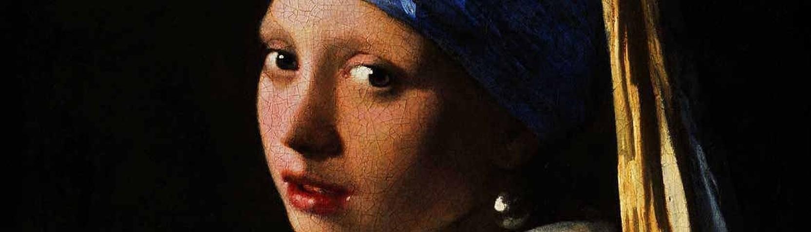 Artistes - Jan Vermeer