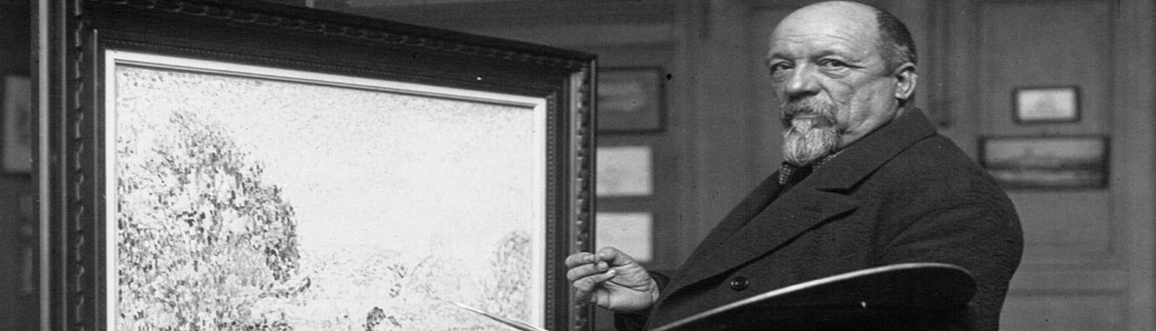 Artistes - Paul Signac