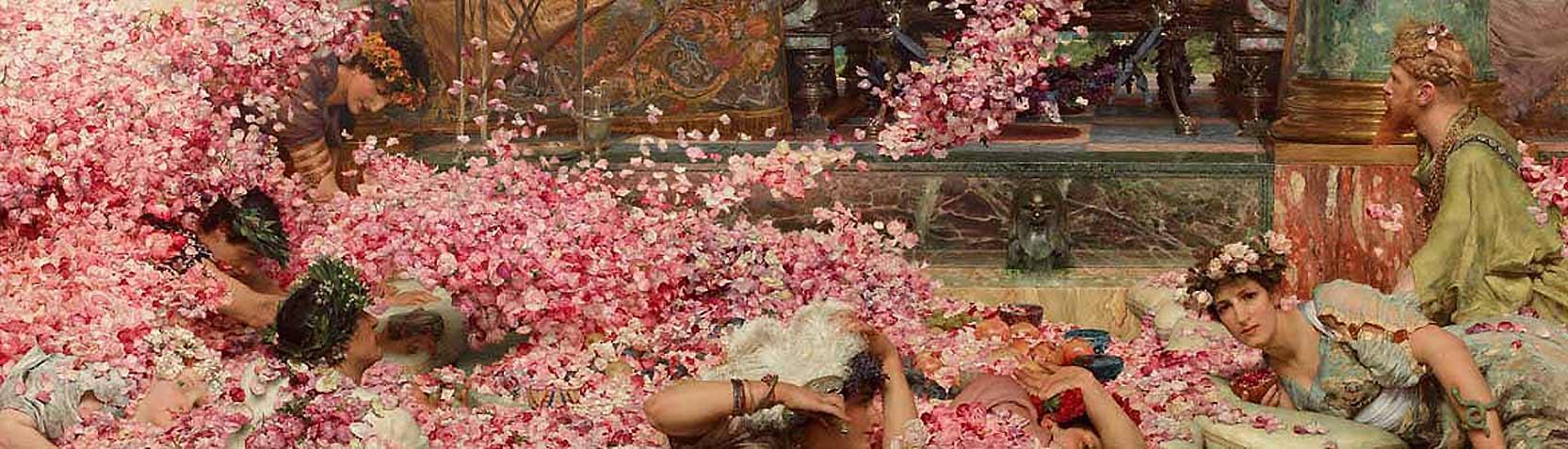 Artistes - Sir Lawrence Alma-Tadema
