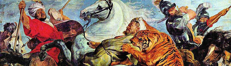 Artistes - Peter Paul Rubens