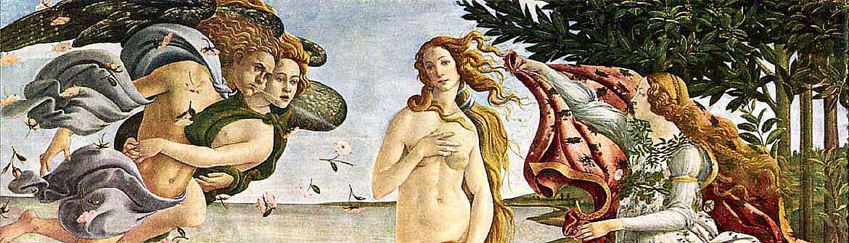 Artistes - Sandro Botticelli