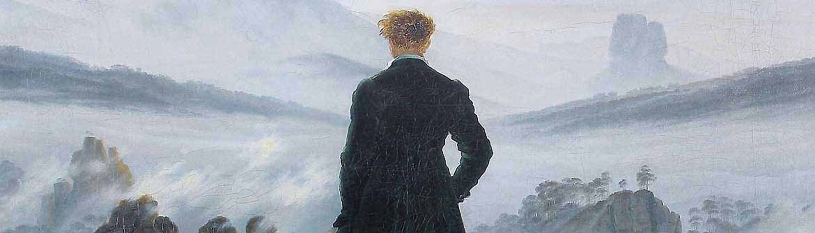 Artistes - Caspar David Friedrich