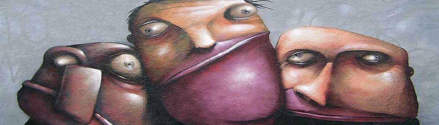 Styles - Graffiti & streetart