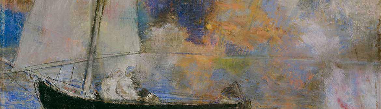 Artistes - Odilon Redon