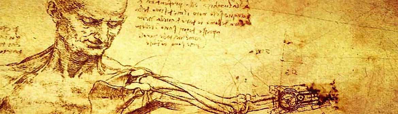 Artistes - Leonardo da Vinci