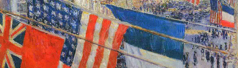 Collections - Peinture américaine