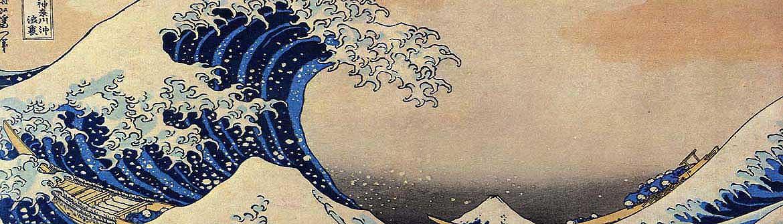 Artistes - Katsushika Hokusai
