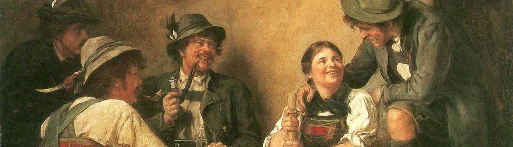Artistes - Franz von Defregger
