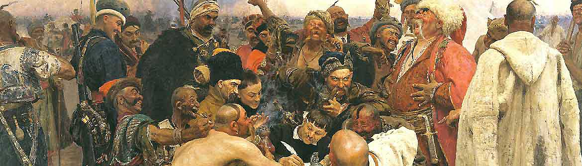 Collections - Peintures russes