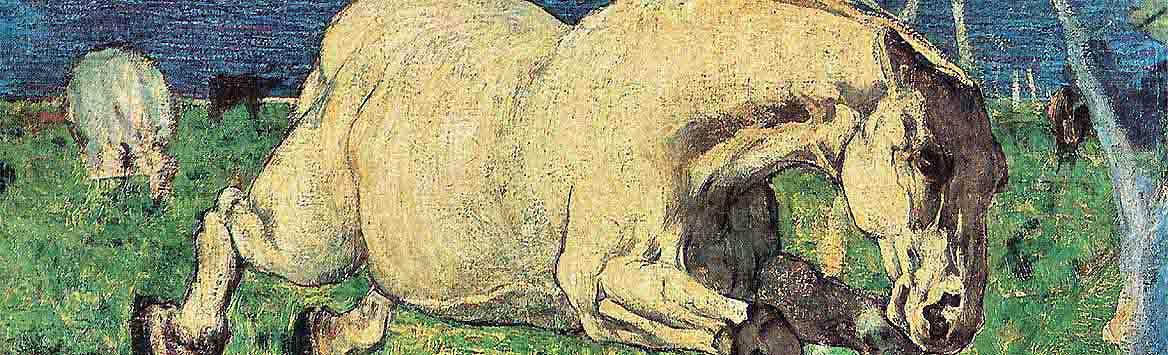 Artistes - Giovanni Segantini