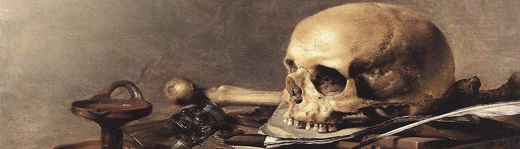 Collections - Mort et tristesse