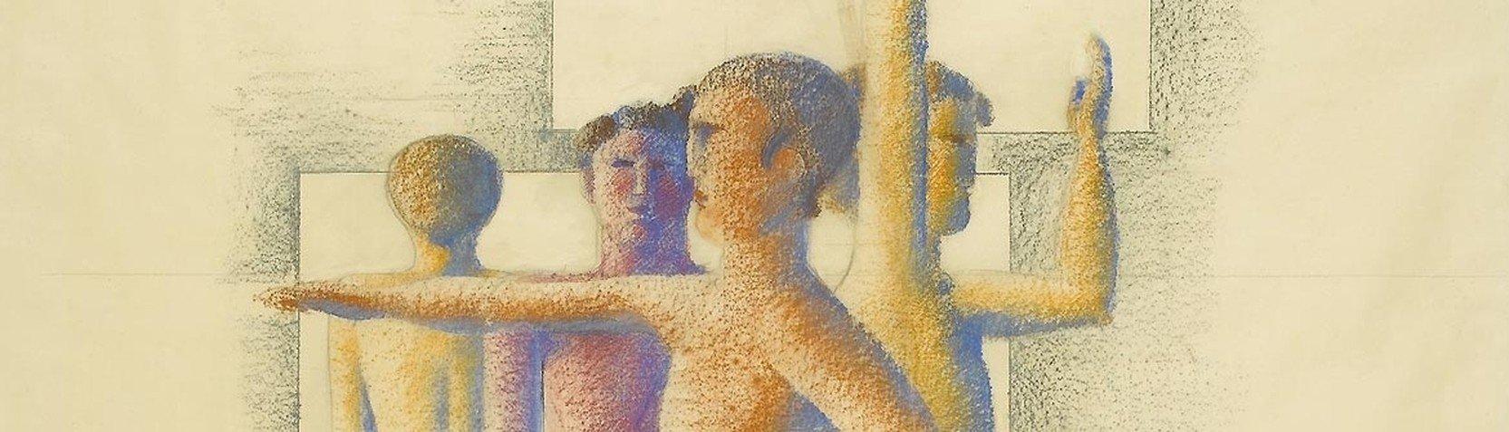 Artistes - Oskar Schlemmer