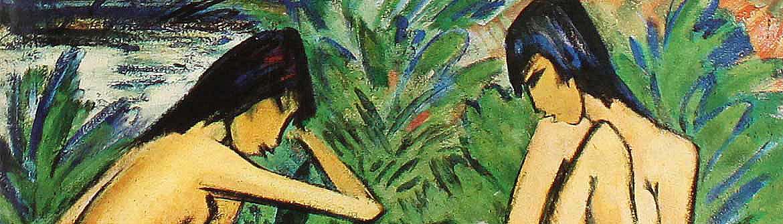 Artistes A-Z - Otto Müller