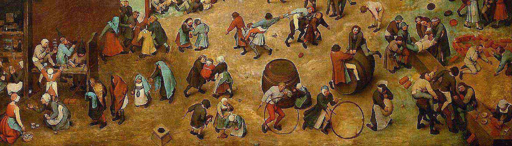 Artistes - Pieter Bruegel der Jüngere