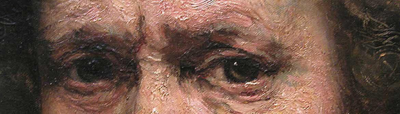 Artistes - Rembrandt