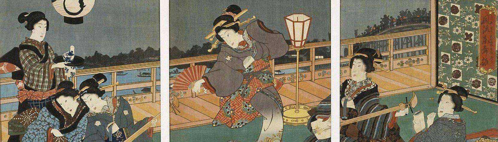 Artistes - Utagawa Kunisada