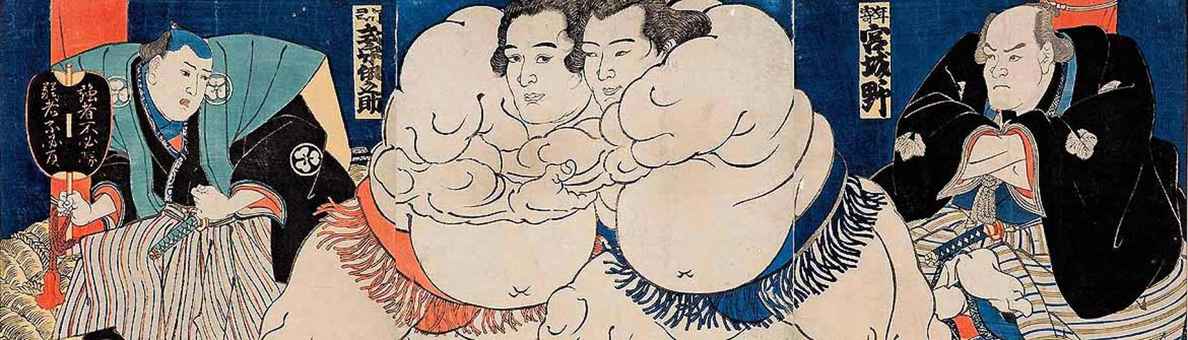 Artistes - Utagawa Kuniyoshi