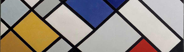 Artistes - Theo van Doesburg