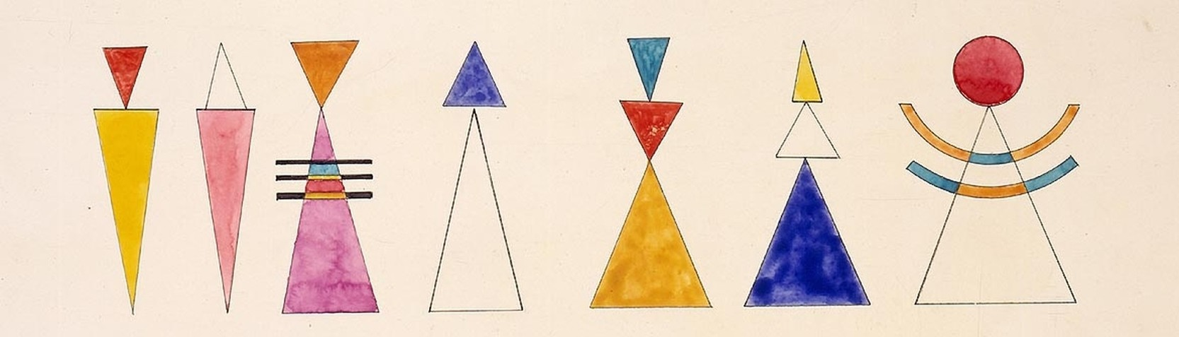 Artistes - Wassily Kandinsky