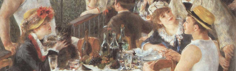 Artistes A-Z - Pierre-Auguste Renoir